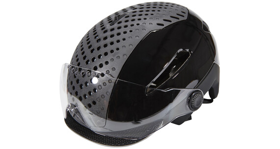Bell Annex Shield MIPS Helmet Matte/Gloss Black